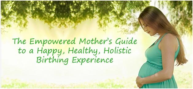 Empowered Birth Online Summit