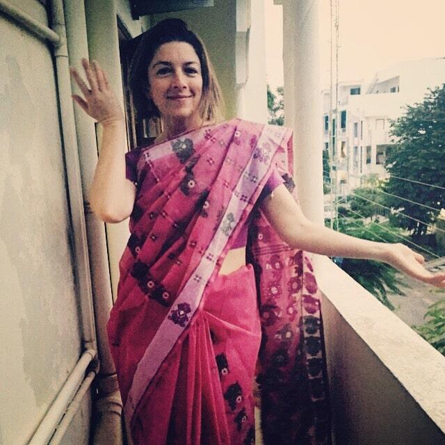 My Top Ayurvedic Tips from India PK