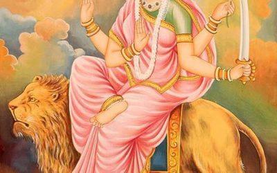 Navratri – Honouring the Divine Feminine (for men and women)
