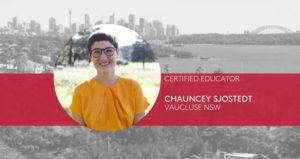 chauncey