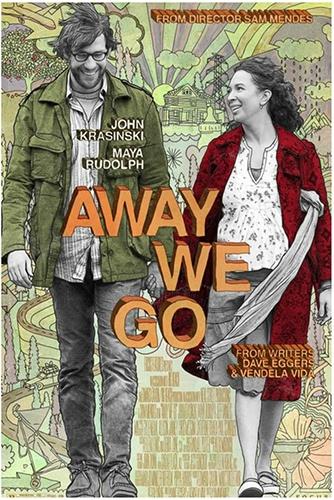 Away-we-go