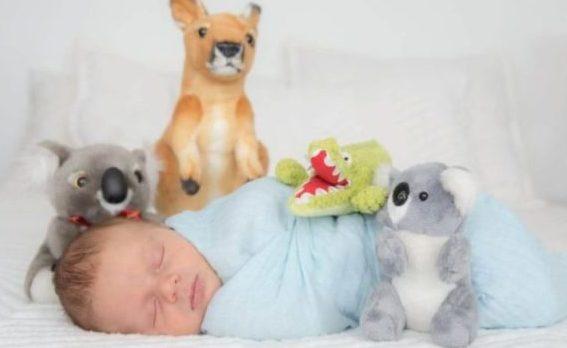 Birth Stories - Anna Kooiman