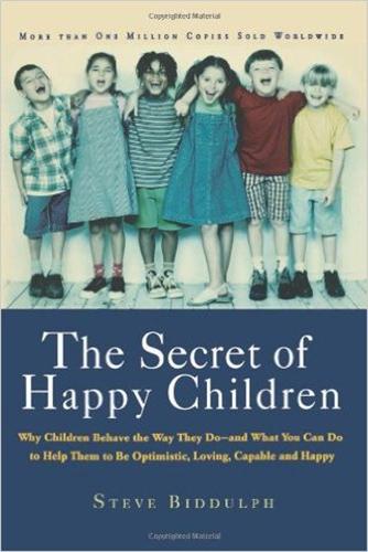Secret-of-happy-children