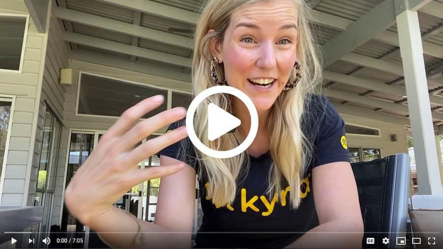 Hayley Metcalfe birth story