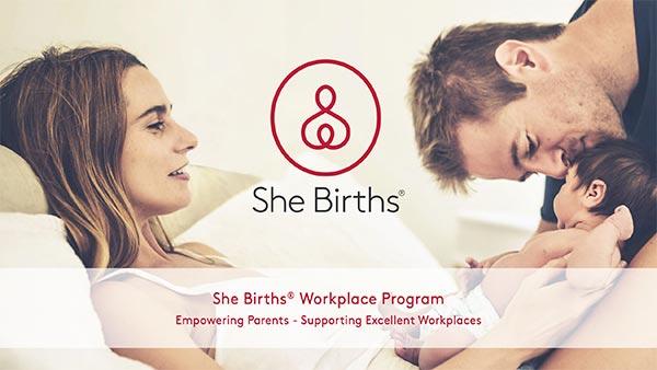 she births® workplace antenatal_education corporate minideck