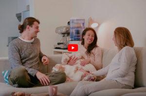 Marja & Joao - Australian Birth story of Kai with Nadine Richardson