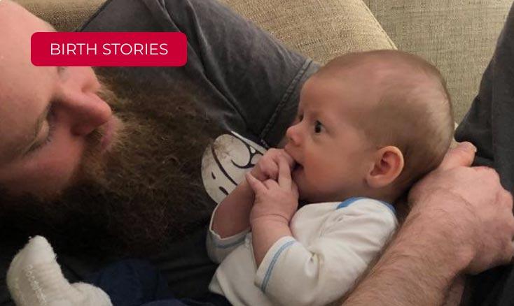 Australian Birth Stories