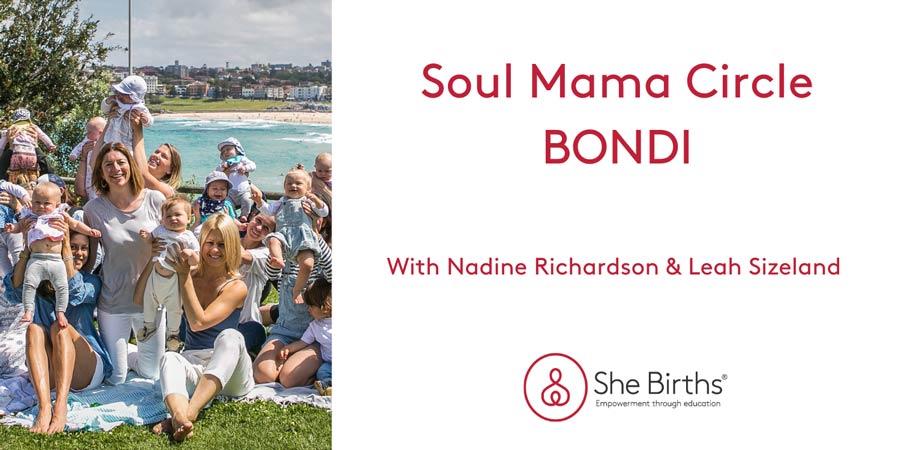 soul mama Bondi