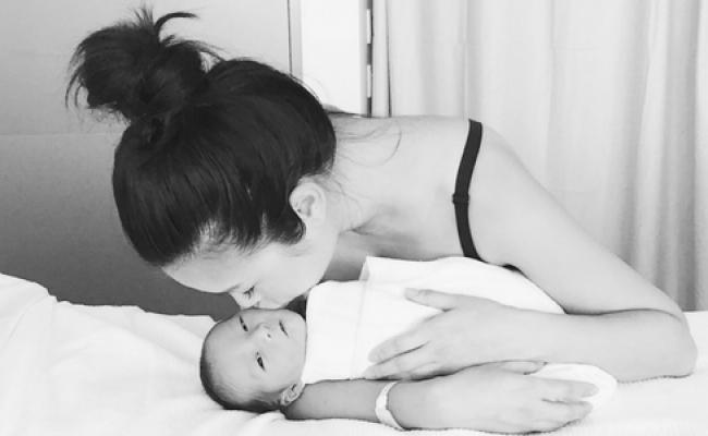 Birth Stories - Charlene Cong