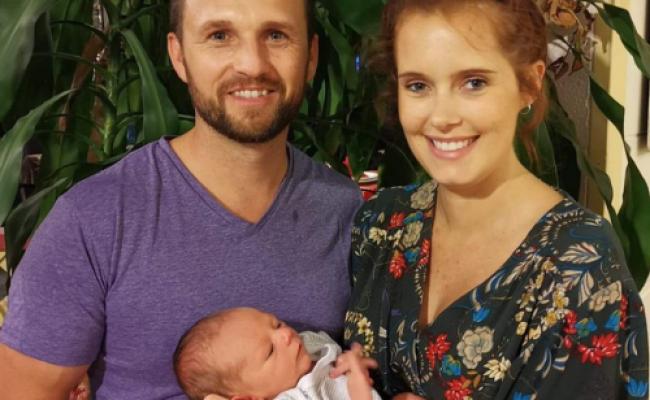 Lauren Edwards Successful Birth Story