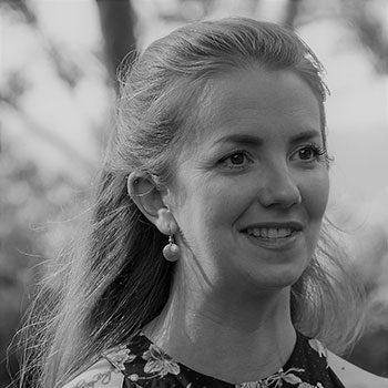 Amélie Patrux Doula Program Coordinator